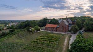 Piknik historyczno-winiarski w Sandomierzu