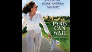 Paryż może poczekać