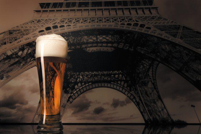 O piwie po francusku