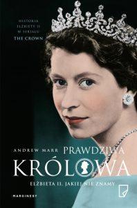 Co chcemy wiedzieć o Elżbiecie II?