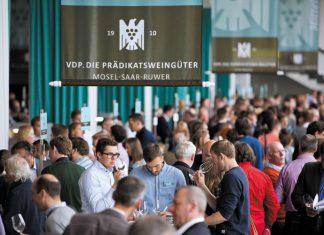 Mainzer Weinbörse