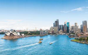 Pokręć się po Sydney
