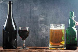 Piwo czy wino?