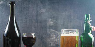 Piwo czy wino