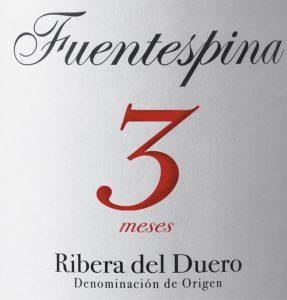 Fuentespina 3 meses & Corona de Castilla Prestigio