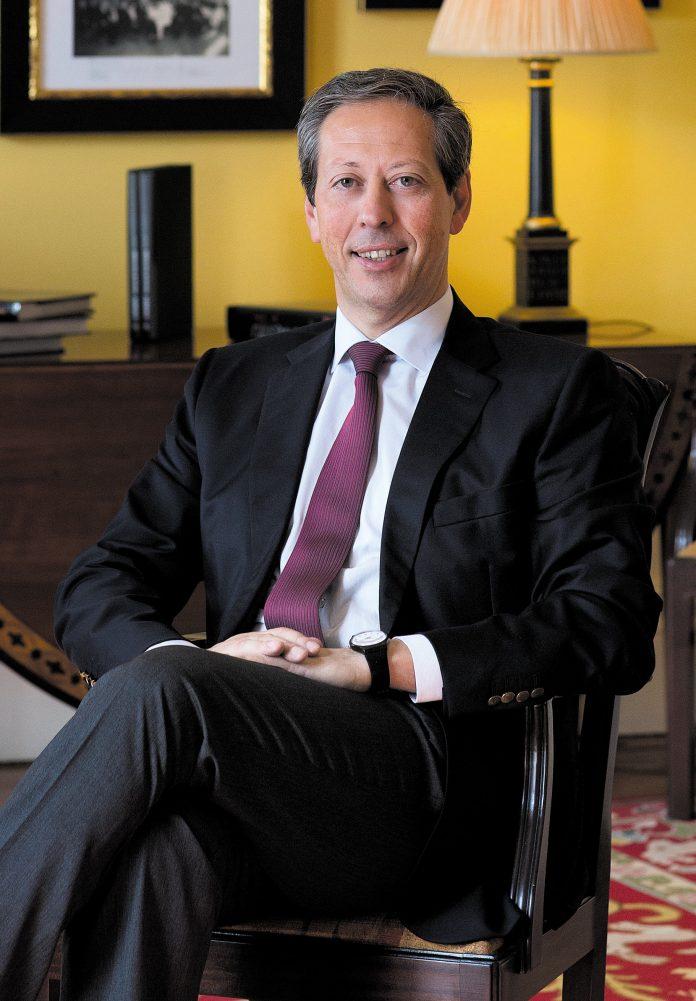 Antonio Amorim Człowiek Roku 2015