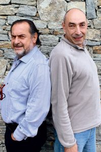 Michel Rolland, Jair Agopian – Człowiek Roku 2011