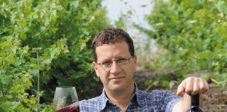 Victor Schoenfeld Człowiek Roku 2014