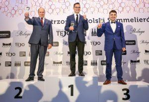 Kamil Wojtasiak – Mistrz Polski Sommelierów 2018