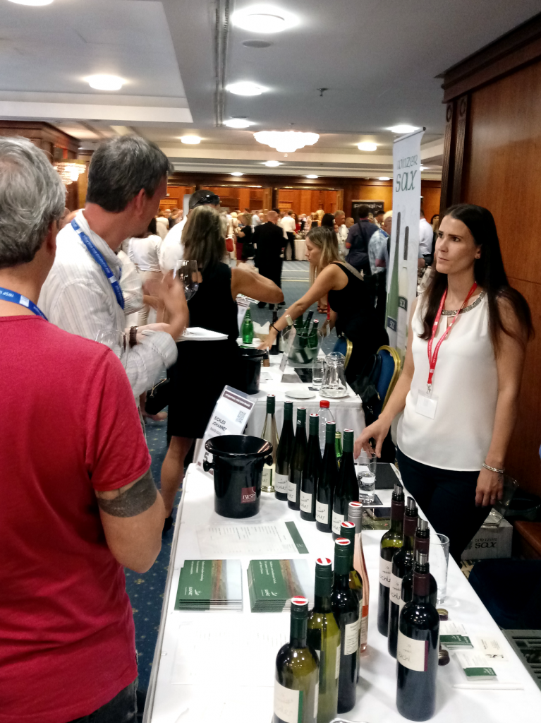 International Wine Show Prague | fot. M. Bardel