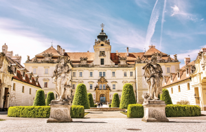 Morawy – polska furtka do winiarskiego świata