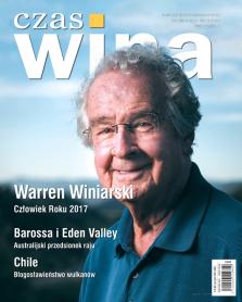 człowiek roku edycje poprzednie 2018 Warren Winiarski