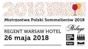 Mistrzostwa Polski Sommelierów 2018