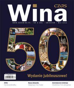 Czas Wina nr 50