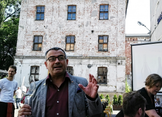Julio César Sobrino | fot. W. Gogoliński