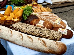 chleby na Święcie Chleba | fot. archiwum