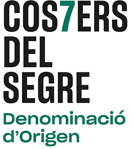 logotyp Costers del Segre
