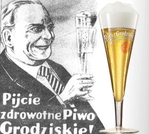 Browar w Grodzisku Wielkopolskim. Piwo z Grodziska