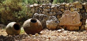 Wina króla Dawida, albo co i jak pijano w czasach biblijnych