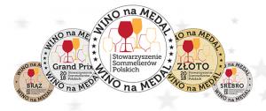 Pierwsza edycja konkursu Wino na medal