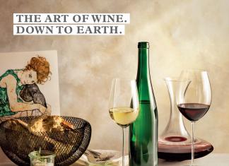 Zaproszenie na degustację win austriackich