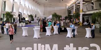 godz. 11.00, sala ożywa | Culinary Innovators 2018 | fot. J. Boetzel