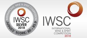 Polskie alkohole w IWSC