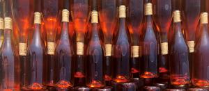 Światowa prapremiera wina pomarańczowego Ambre 2016 z Winnicy Turnau