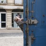 Bordeaux: miasto wina