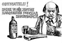 rys. Andrzej Zaręba | CW nr 92