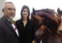 Juan Carlos Romero i Lucía Romero Marcuzzi | fot. M. Bardel