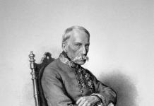 Jan Habsburg sportretowany krótko przed swoją śmiercią, 1859 r. | il. Peter Geymayer na podstawie Josefa Kriehubera / Wikipedia Commons