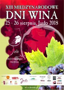 V Konkurs Polskich Win Jasło 2018 – wyniki