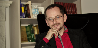 Paweł Polak | winnetradycje.wordpress.com | fot. Justyna Korn-Suchocka