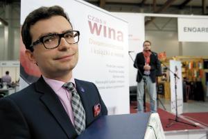 Chcemy wina do obiadu | Blog Roku 2016