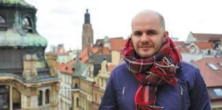 Sławek Sochaj | enoeno.pl | fot. Archiwum S. Sochaj