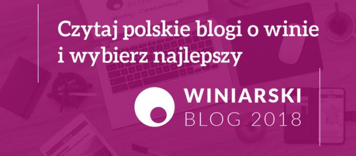 Blog Roku 2018