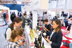 Największe targi wina w Polsce