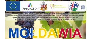 Mołdawia. Kraj czarnoziemu i wina
