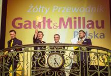 Łódź – Gala w 2016 roku | fot. archiwum Gault&Millau