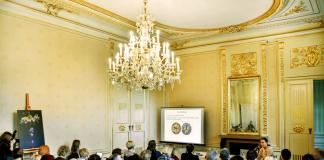 Konferencja enologiczna wKrakowie