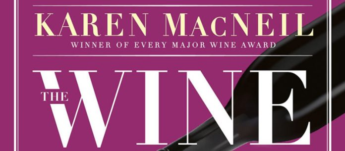 K. MacNeil, The Wine Bible, 2015 | fot. Amazon.com
