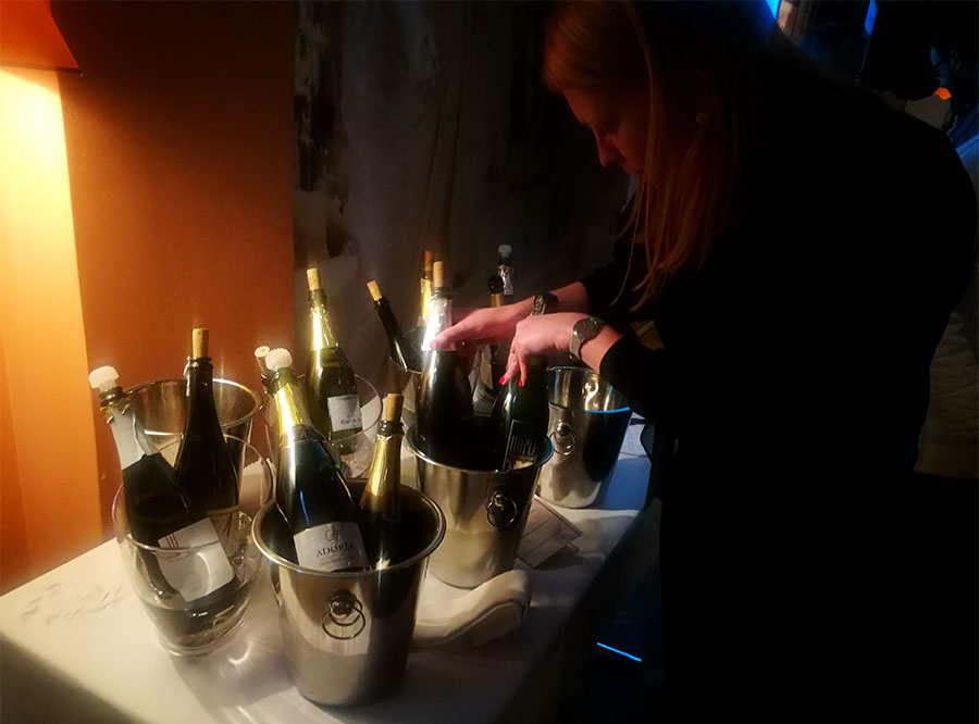 Joanna Poremba (Kobiety i wino) | fot. JKS
