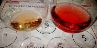 Wino polskie na gazie | fot. JKS