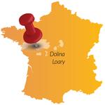 Francja | mapa © Czas Wina