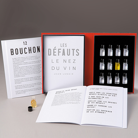 Czy można samemu nauczyć się wykrywać wady w winie? Na szczęście dla winiarzy, sommelierów i miłośników wina – tak, jak najbardziej. Pomocne w tym są zestawy takie jak Le Nez du Vin – Wady wina.