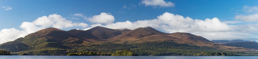 Killarney National Park, Irlandia | fot. gabriel12