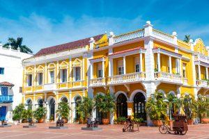 Cartagena | fot. Jess Kraft / shutterstock