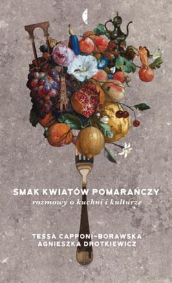 okładka © Wydawnictwo Czarne | czarne.com.pl