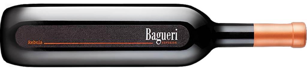 Zoran Ivančić jest szczególnie dumny, bo wie, że zbierane przez niego winogrona odmiany ribola gialla wykorzystane były do tworzenia Bagueri Superior.
